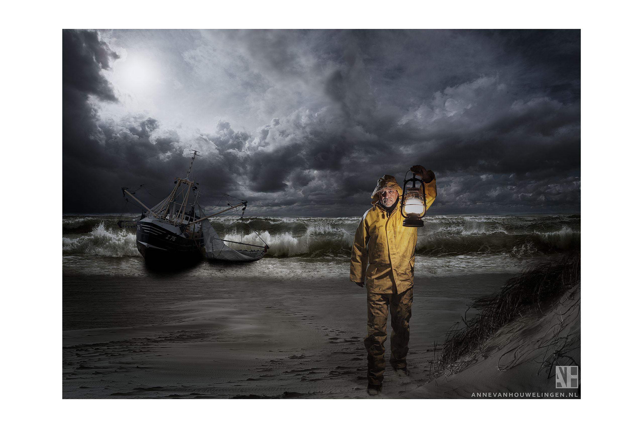 Reclamefotograaf Anne van Houwelingen